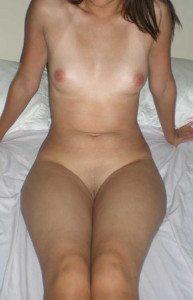 jag visar mej naken